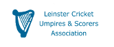 Leinster Cricket Umpires and Scorers Association